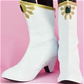 Fuu Shoes (C376) De  Magic Knight Rayearth