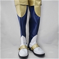 Fuya Shoes (C345) from Zexal