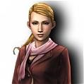 Gabrielle Cosplay von Parasite Eve