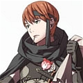 Gaius Cosplay from Fire Emblem Awakening