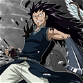 Gajeel Cosplay von Fairy Tail