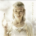 Galadriel Wig from The Hobbit