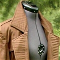 Gambit Cosplay (Jacket) from X-men