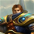 Garen Cosplay Desde League of Legends