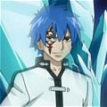 Gerard Siegrain Cosplay from Fairy Tail