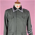 Germany Coat Da Hetalia Axis Powers