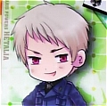 Gilbert (Prussia) Costume from Axis Powers Hetalia