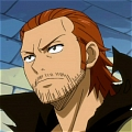Gildarts Cosplay De  Fairy Tail