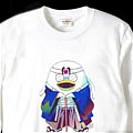 Gin Tama T Shirt (06) from Gin Tama