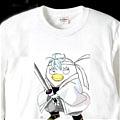 Gin Tama T Shirt (08) from Gin Tama