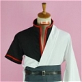 Gintoki Cosplay (Without Pants) from Gin Tama