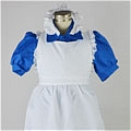 Girl Halloween Costume (Kids,Maid)