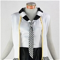 Girl Uniform (White) from AKB0048