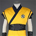Goku Cosplay (023-C08) von Dragon Ball