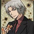 Gokudera Cosplay (10 Years After) from Katekyo Hitman Reborn