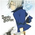 Gokudera Cosplay Costume from Katekyo Hitman Reborn