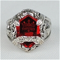 Gokudera Ring (2nd) from Katekyo Hitman Reborn