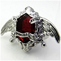Gokudera Ring (4th) Da Katekyo Hitman Reborn
