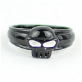 Gokudera Ring (Skeleton) from Katekyo Hitman Reborn