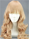 Golden Wig (Long,Wavy,B20)