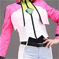 Grace Costume (2-259) De  Mobile Suit Gundam 00