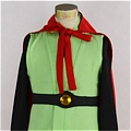 Great Saiyaman Costume (Kid) Desde Dragon Ball
