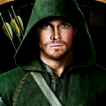 Green Arrow Cosplay from Arrow