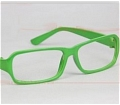Green Glasses from Dead masters
