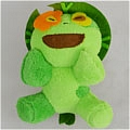 Green Man Plush Da Blue Exorcist