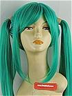 Green Wig (DMiku)