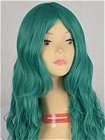 Green Wig (Long,Curly,Neliel)