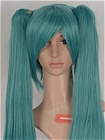 Green Wig (Long,LBMiku HS)