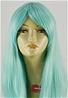 Green Wig (Long,Wavy,XYPGCC)