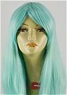 Green Wig (Long,Wavy,XYPGCC)
