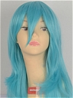 Green Wig (Long, Weavy, Lolita, 06)