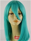 Green Wig (Medium,Straight, GHW02BC)