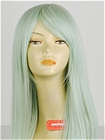 Green Wig (Medium,Straight,HS13 Jiro )