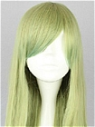 Green Wig (Medium,Straight,Lolita,21)