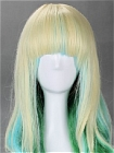 Green Wig (Mixed,Long,Lolita)