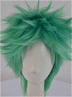 Green Wig (Short,Spike,Zoro)