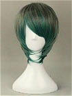Green Wig (Short,Straight,B05)