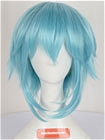Green Wig (Short,Straight,Sinon)