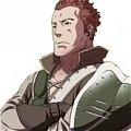 Gregor Cosplay from Fire Emblem Awakening