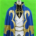 Suzaku Cosplay (147-027) Da Code Geass: Lelouch of the Rebellion