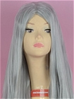 Grey Wig (Long,Straight,Sephiroth, CF06)