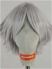 Grey Wig (Short,Spike,HS4)