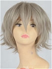 Grey Wig (Short,Spike,Soushi)