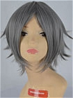 Grey Wig (Short,Spoke,Nazrin)