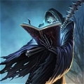 Grim Reaper Karthus Cosplay Desde League of Legends