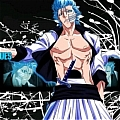 Grimmjow Costume from Bleach
